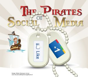 The Pirates of Social Media