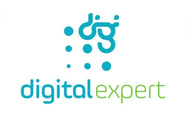 Logo Digital Expert